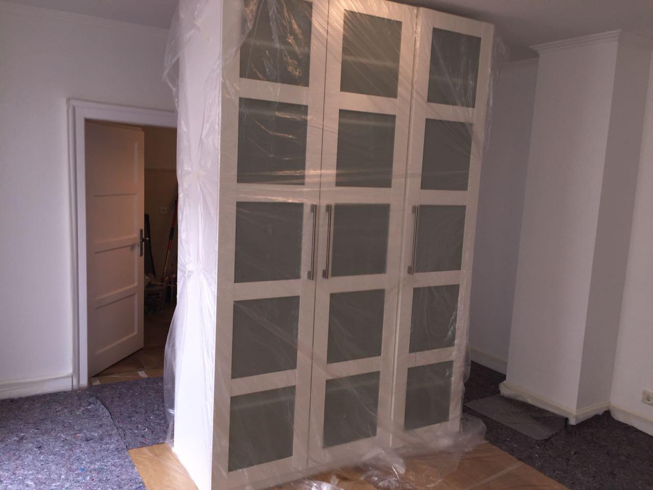 Wohnung streichen in burgdorf gemacht getan for Wohnung streichen
