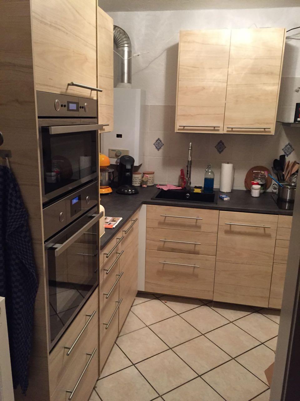 Küchenmontage Langenhagen - GEMACHT-GETAN