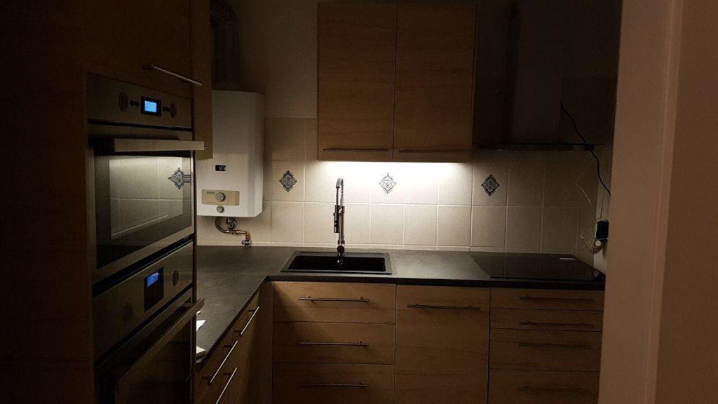 Küchenmontage Langenhagen